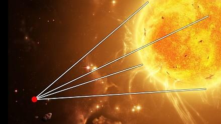 Czym jest i co można uzyskać w ogniskowaniu grawitacyjnym?