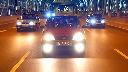 """Miro Maro - Cyber Marian coveruje """"Pisarza Miłości"""""""