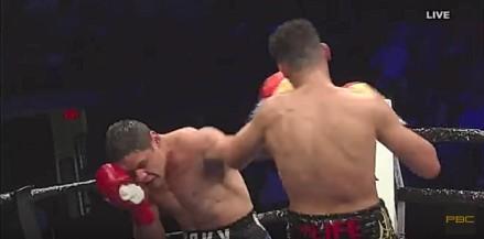 Takie walki bokserskie chciałoby się oglądać zawsze