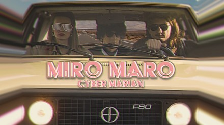 Pierwsza wersja Miro Maro z lat 80.