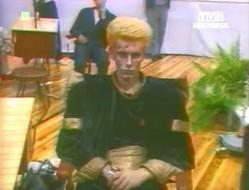 Cofnij się w czasie - Dziennik Telewizyjny z 1987 roku