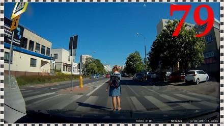 Na polskich drogach nie sposób nie przeklinać