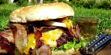 Triple B - Burger - KuchniaKwasiora