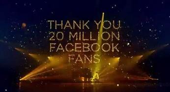 Lidl za pomocą piosenki dziękuje swoim facebookowym fanom w dwudziestu językach