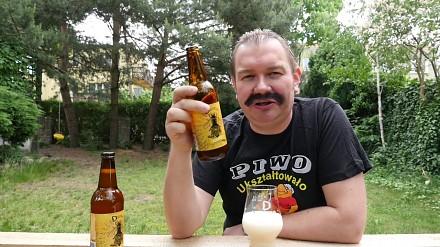 Typowy Janusz degustuje Miodowe z Doctor Brew