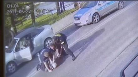 Pościg i zatrzymanie 82-letniego pirata drogowego w Nowym Targu