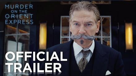 Morderstwo w Orient Expressie (zwiastun)