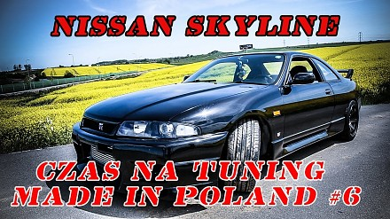 Czas na Tuning - Made in Poland #7