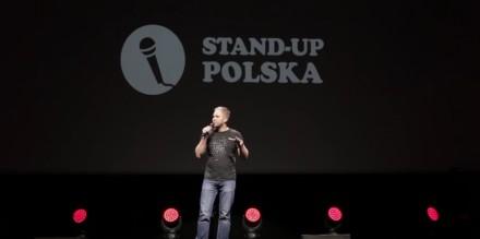 Stand-up Polska Darek Gadowski - o związku, seksie i Ronaldo