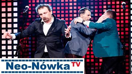 Kabaret Neo-Nówka na stypie