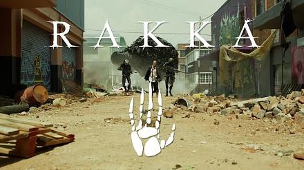 Rakka - short o inwazji obcych od Neilla Blomkampa