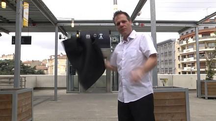 Rémi Gaillard i najlepsze dowcipy z wykorzystaniem windy
