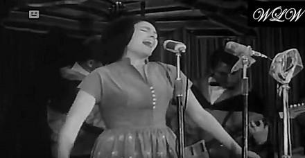 Festiwale Młodych Talentów - Szczecin 1962 i 1963