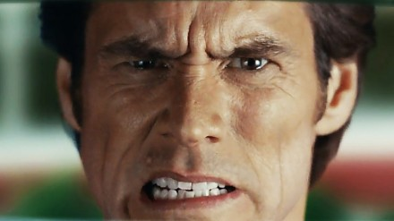 Jim Carrey parodiuje słynne filmy i postaci
