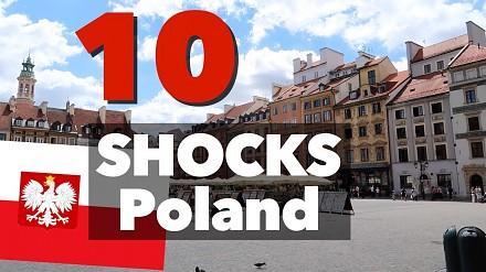 10 szokujących faktów o Polsce okiem polskiego Ukraińca