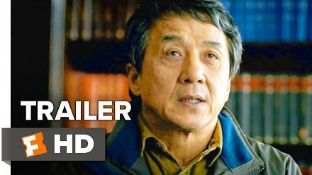 """Jackie Chan powraca w bardziej poważnych klimatach - zwiastun """"The Foreigner"""""""