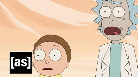 Najbardziej popieprzona animacja wraca z 3 sezonem