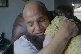 Dom dla umierających dzieci - poznajcie historię jednego człowieka