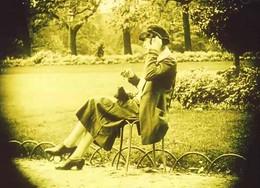 Najnowszy krzyk mody roku 1924