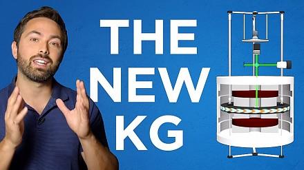 Nowe podejście do kilograma