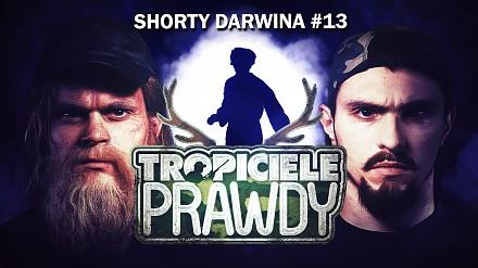 """GF Darwin jako """"Tropiciele Prawdy"""", rozwiązują sprawy, których nikt inny nie chce rozwiązać"""