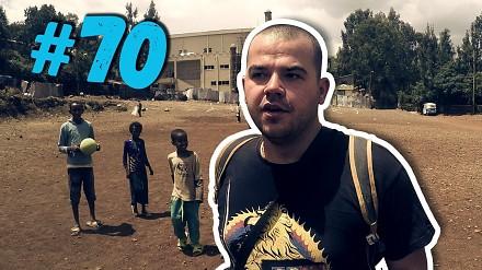Przez Świat na Fazie - Droga do Sudanu
