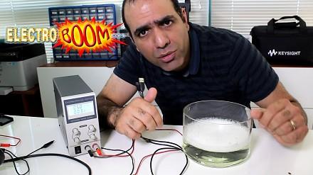 Niebezpieczeństwo w używaniu elektroniki w łazience
