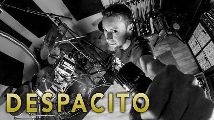 Jedyna znośna wersja Despacito (metal cover by Leo Moracchioli)