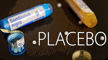 Gdy pomaga coś, co nie powinno - efekt placebo (+homeopatia)