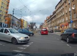 Kolizja eLki i inne przypadki z polskich dróg
