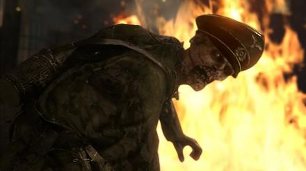 Chciałbyś powalczyć z zombie w nazistowskich mundurach?