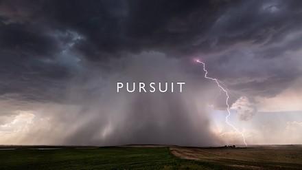 Hiponotyzujący timelapse pokazujący piękno i potęgę burz