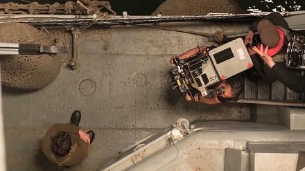 Jak nakręcono Dunkierkę? Na Gałęzi wyjaśnia