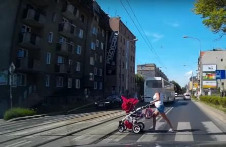 Na co uważać na polskich drogach?