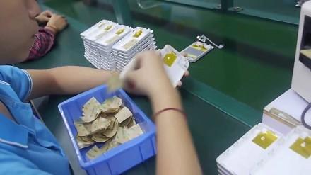 Tak się produkuje powerbanki w Shenzhen
