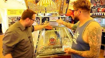 Czy i ile można wygrać na automacie Coin Pusher?