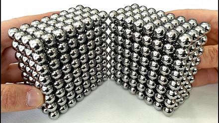 Te magnesy idealnie do siebie pasują. Będziesz usatysfakcjonowany