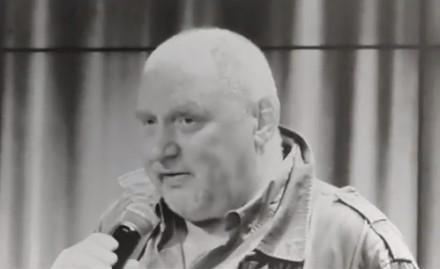Jan Himilsbach wyprasza inteligencję z lokalu. Anegdota Andrzeja Grabowskiego