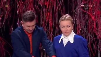 """""""Gdzie diabeł mówi dobranoc"""" według Kabaretu Jurki"""
