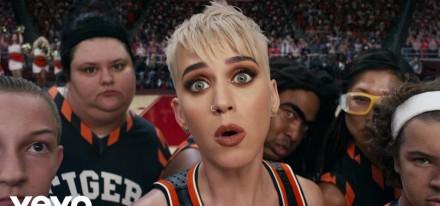 Parodia nowego teledysku Katy Perry