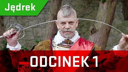 Jędrek, kasztelan zamku Chojnik, powraca w nowej serii