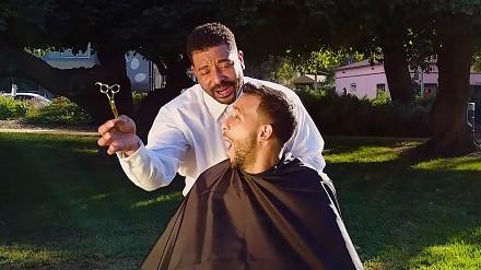 Kiedy zdradzisz swojego fryzjera