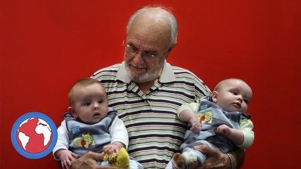 James Harrison – człowiek, który uratował 2 miliony dzieci