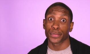 """Dear White People"" - rasistowska (?) parodia ""Despacito"" w wykonaniu  Rucka Rucka Ali"