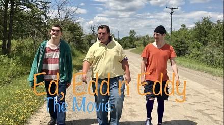 Ed, Edd i Eddy - fanowska wersja filmowa