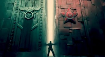 """""""Niezwyciężeni"""" - animowany film pokazujący walkę Polaków o wolność od pierwszego dnia wojny"""