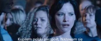 Granica polsko-niemiecka. Rok 2054