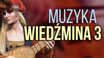 Słowiańskie brzmienie Wiedźmina 3