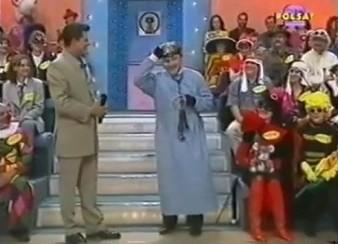 Idź na całość - odcinek z 1998 roku