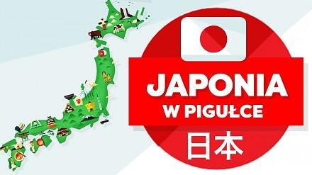 Japonia w Pigułce. Podróż po Kraju Kwitnącej Wiśni